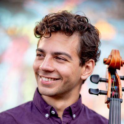 Avatar for Juan-Salvador Cello Studio