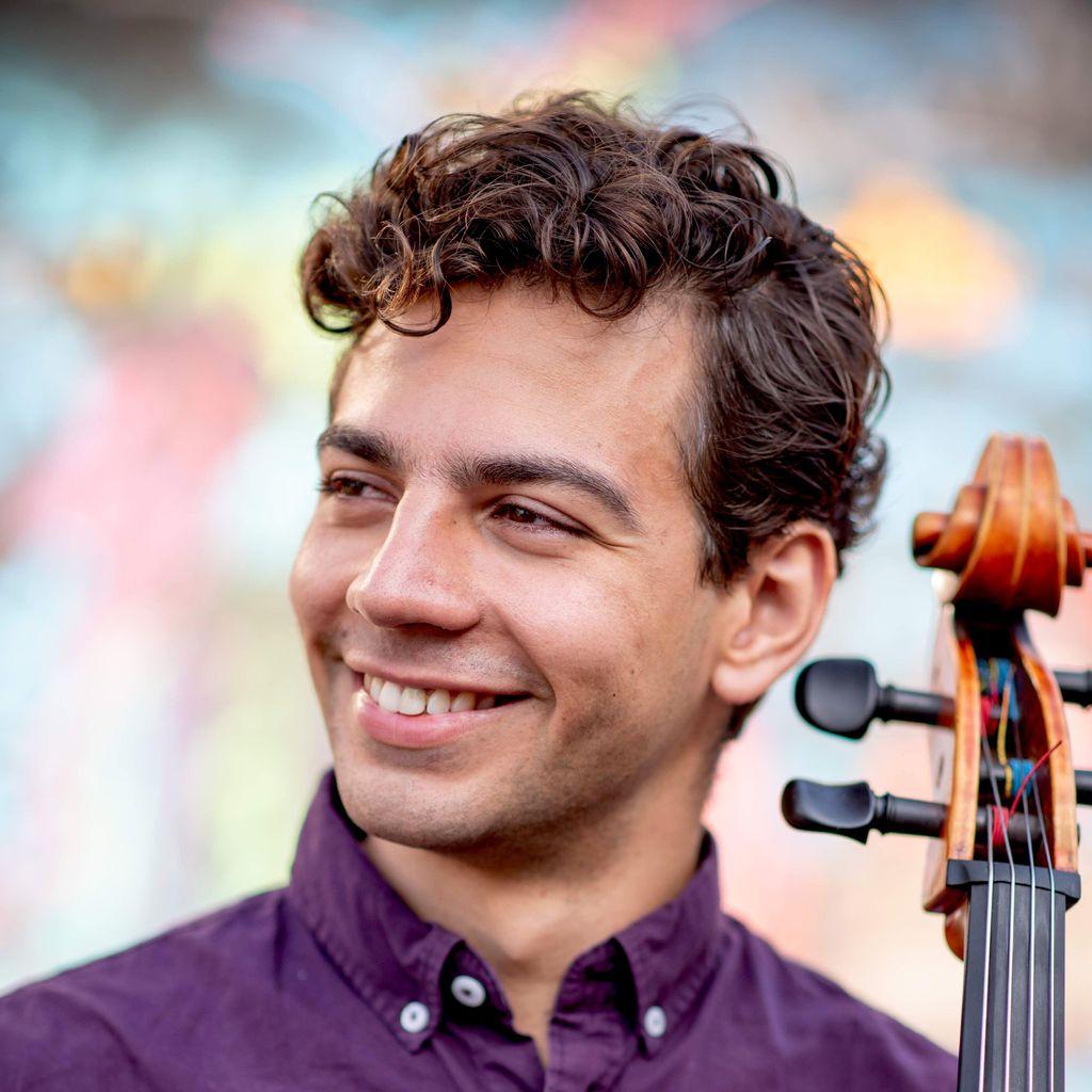 Juan-Salvador Cello Studio
