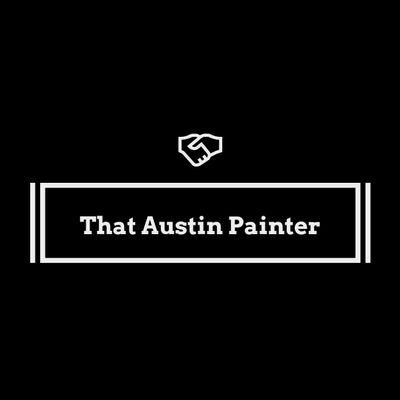 Avatar for That austin painter