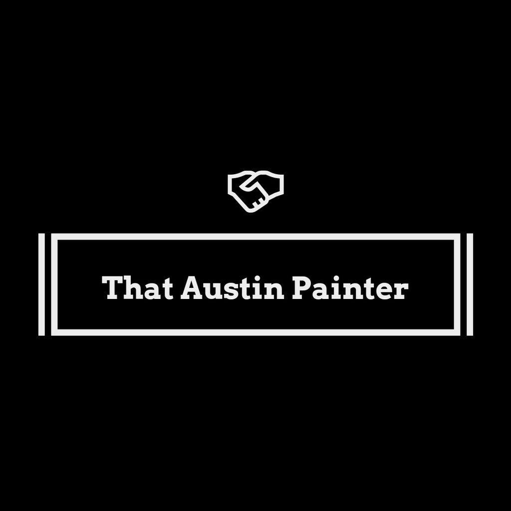 That austin painter