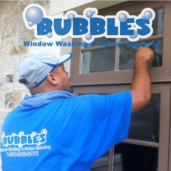 Bubbles Window Washing & Gutter Cleaning (St. C...