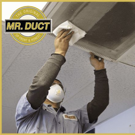 Mr. Duct (Naperville Office)