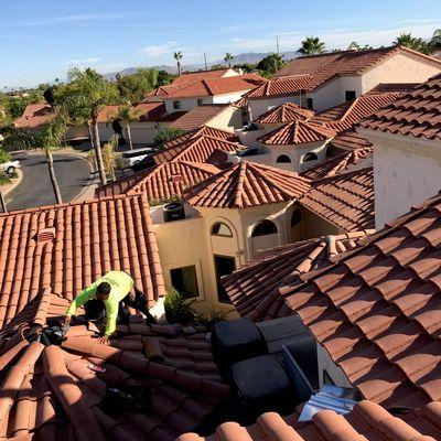 Avatar for Sierra Vista Roofing, LLC