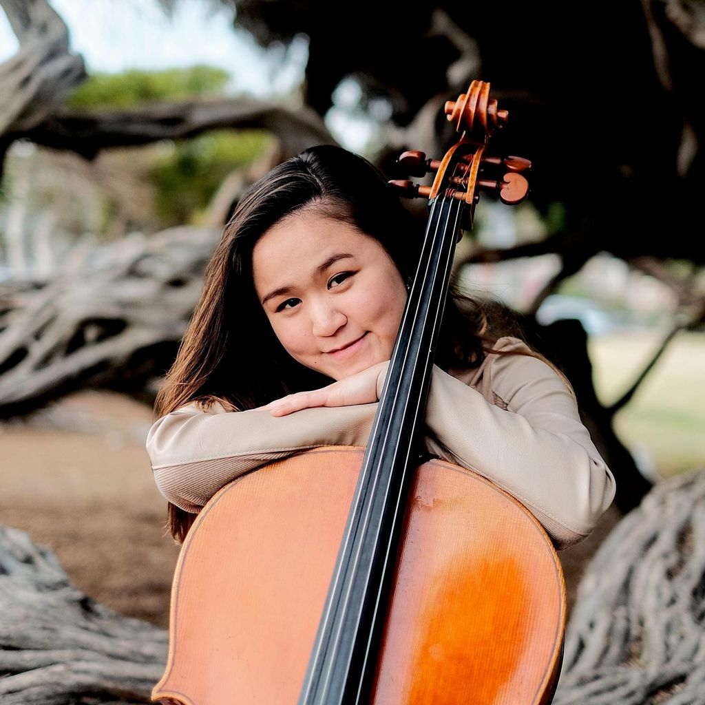 Stephanie Chen Cello - Boston, MA