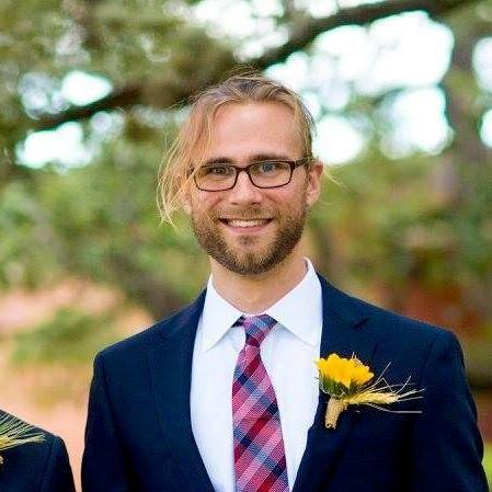 Connor Stevenson: STEM Tutoring