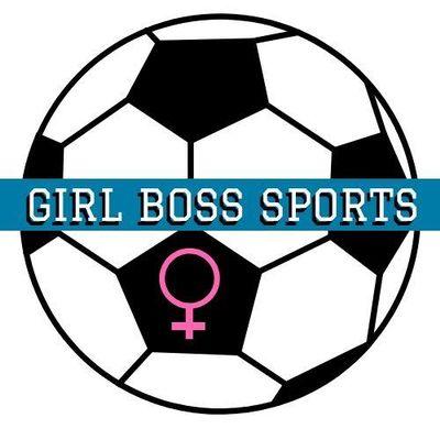 Avatar for Girl Boss Sports