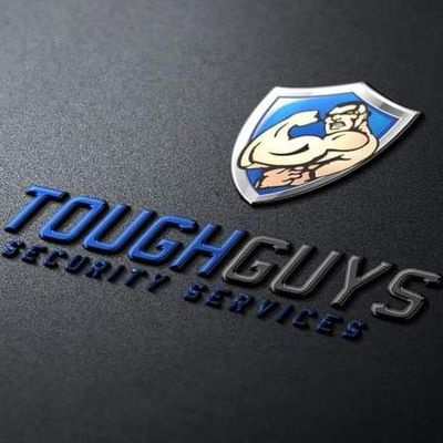 Avatar for Tough Guys Security Services