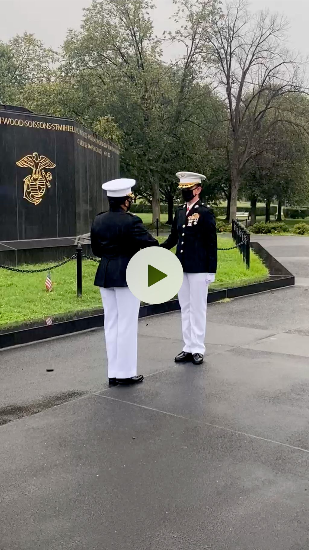 Retirement and Promotion Ceremony
