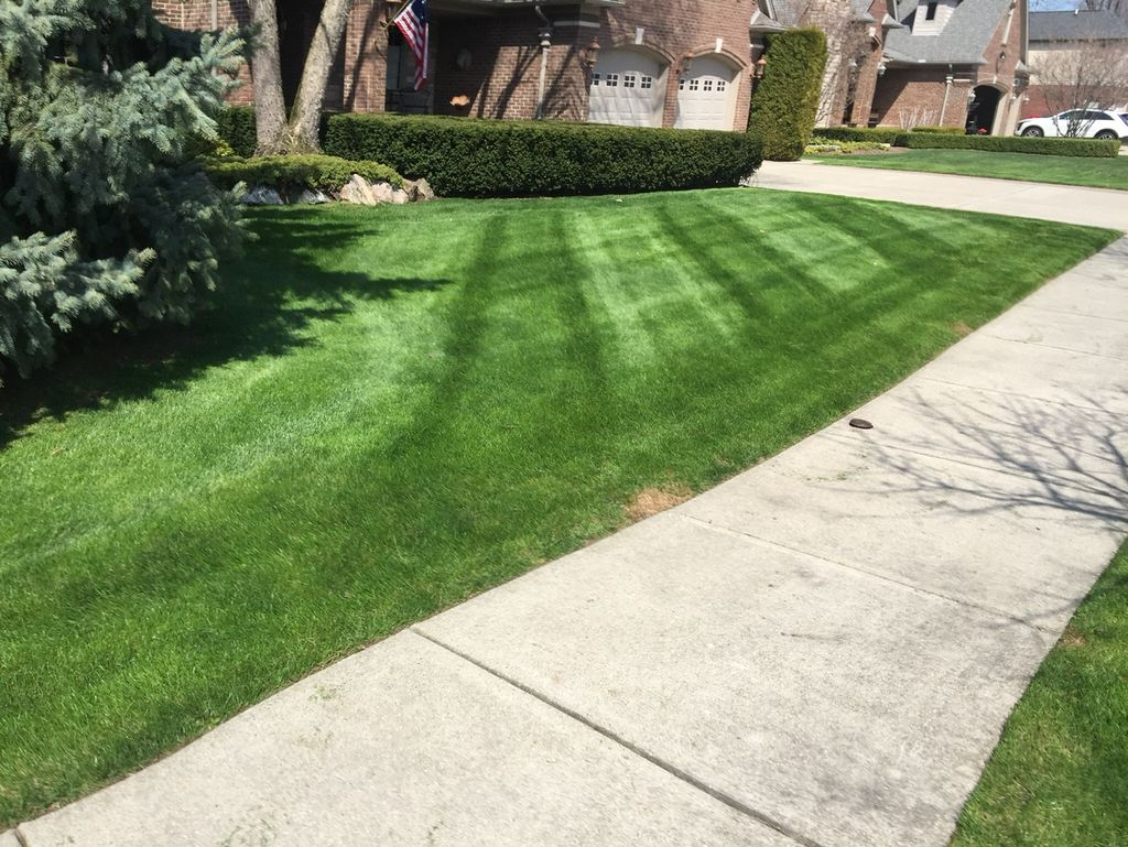 O'Leary Lawn Care