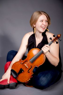 Avatar for Violin and Viola Lessons with Kayleigh