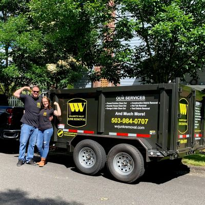 Avatar for Willamette Valley Junk Removal LLC