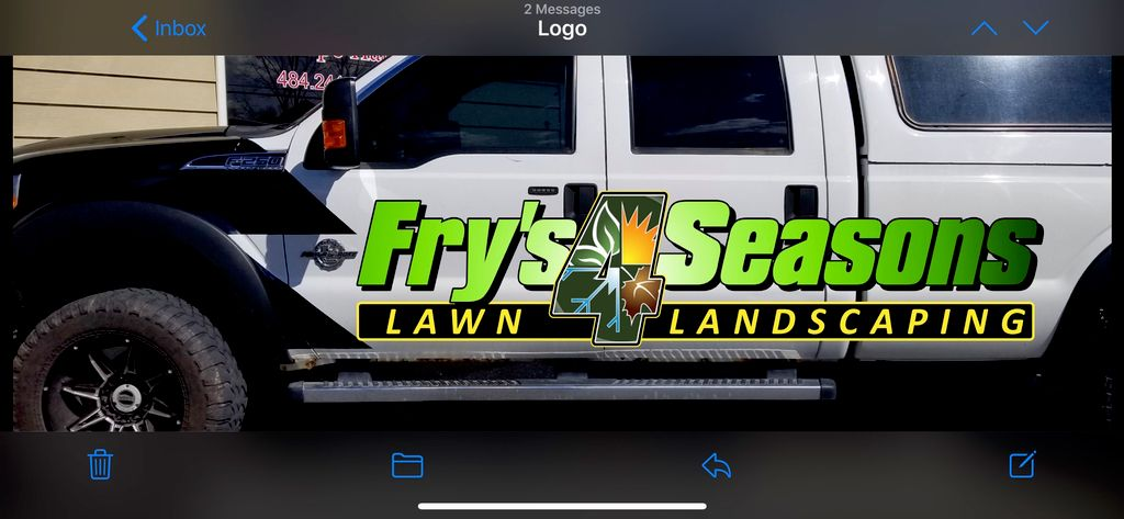 FRYS 4 SEASONS inc.