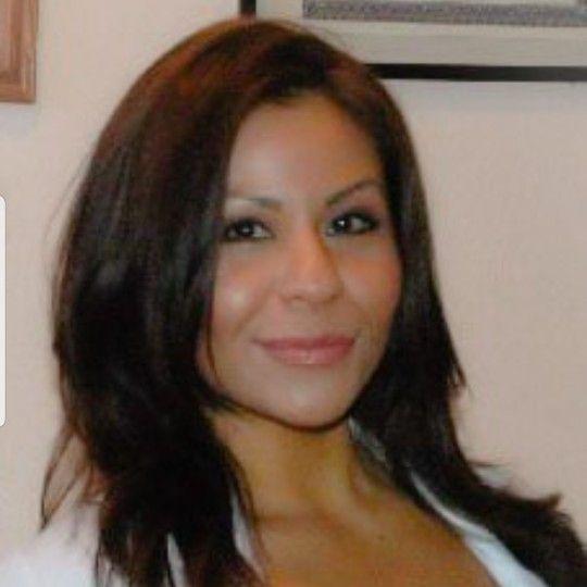 Ruby M. Chavez, CMT
