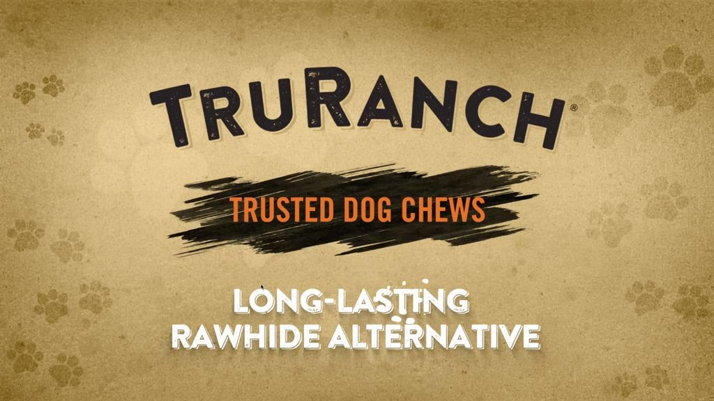 Video Ad for TruRanch to go on Chewy site