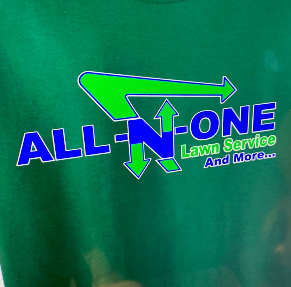 All-N-One Lawn Service & Home Improvement's