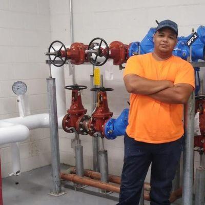 Avatar for J.R plumber