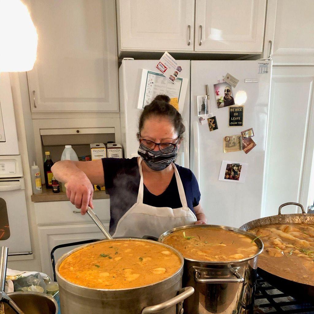 Nicole's Community Kitchen