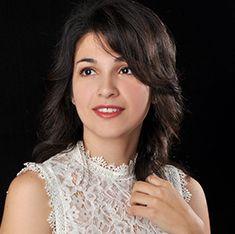 Mirette Hanna - Piano Instructor