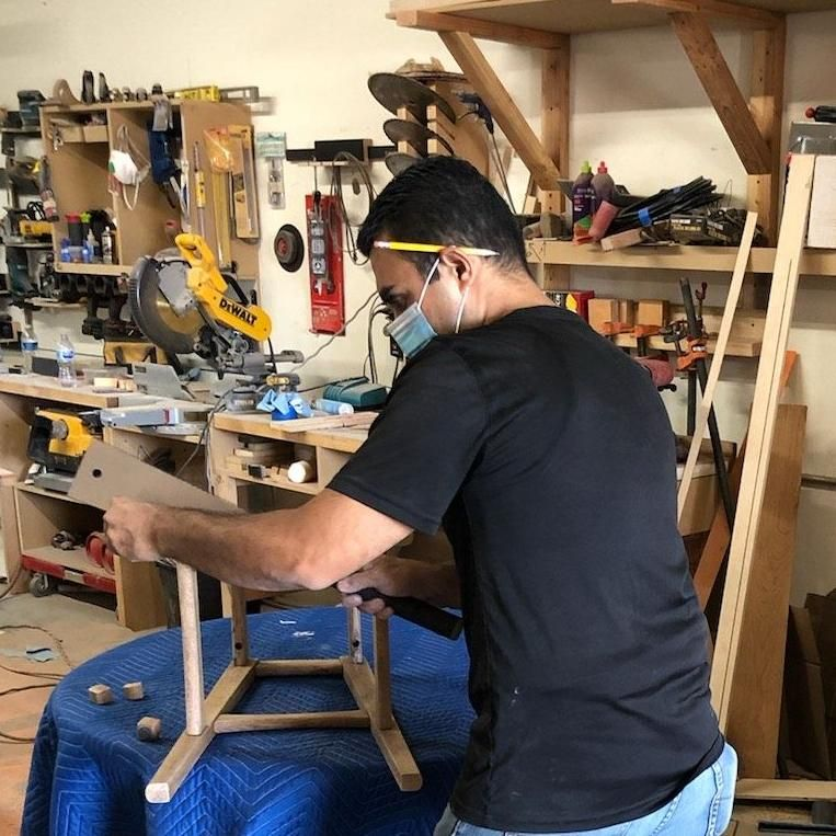 SVA Furniture Restoration
