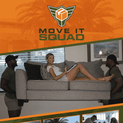 Avatar for MoveItSquad