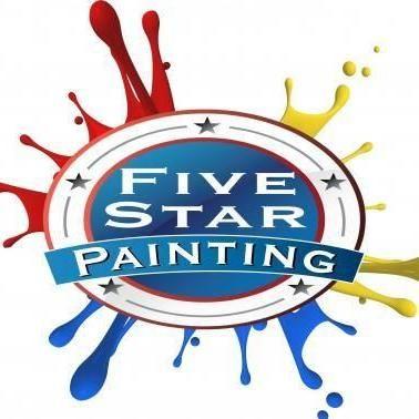 Avatar for Five Star Painting of Hurst