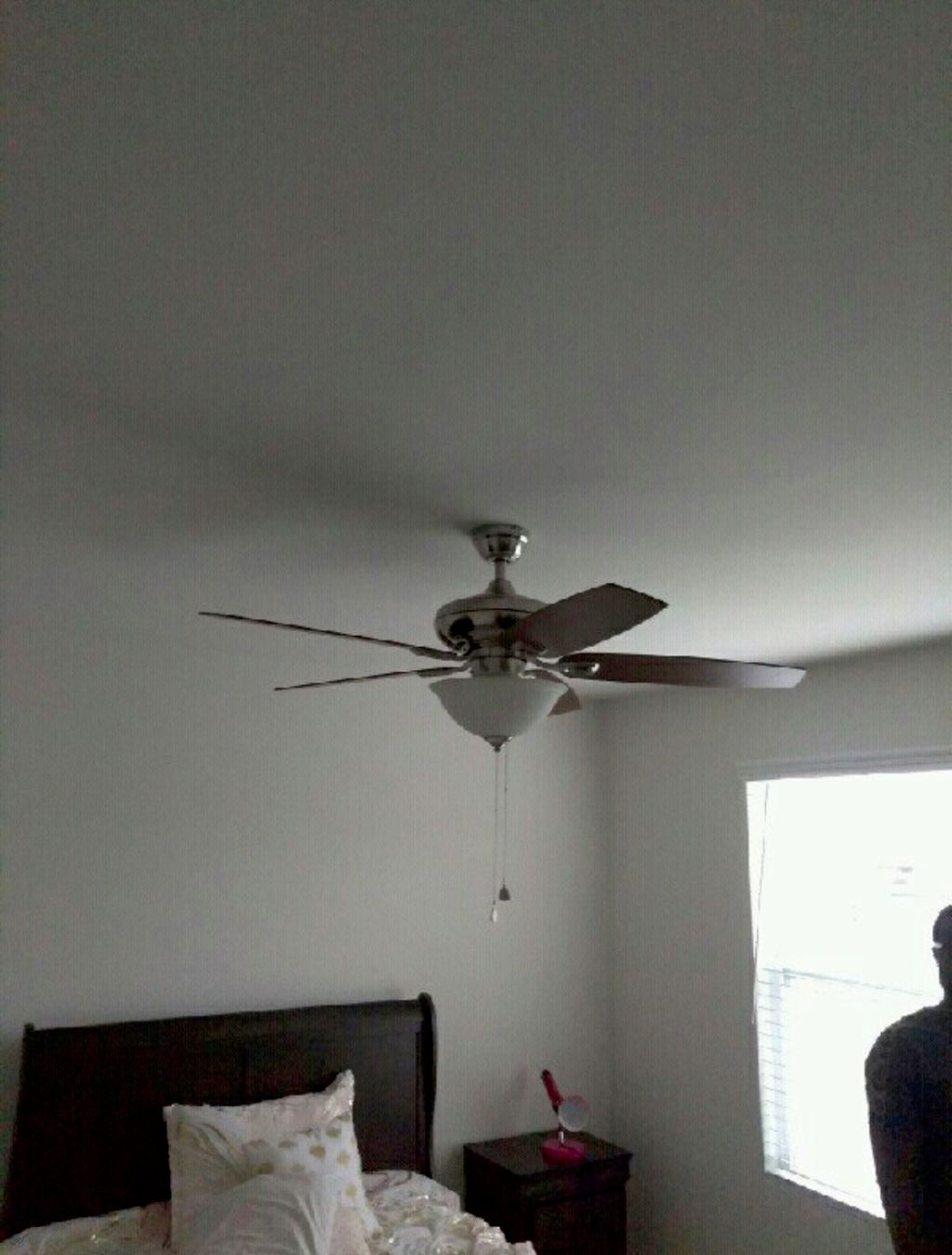 Fan Installation - Indian Trail 2020