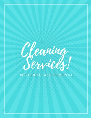 Avatar for Vic Cleaning Services