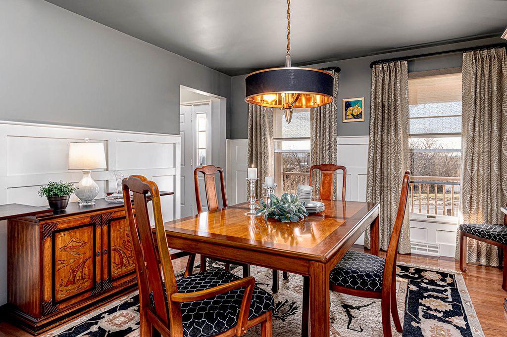 Whole Home Interior Design