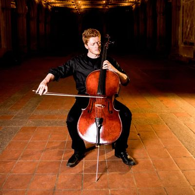 Avatar for Cellist James Acampora