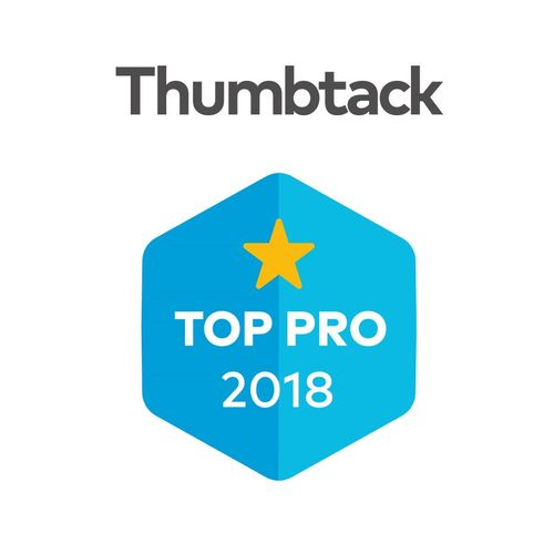 Top Pro in 2018