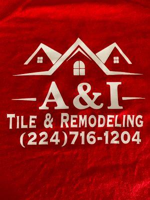 Avatar for A&I Tile & Remodeling