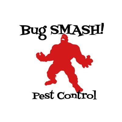 Avatar for Bug SMASH! Pest Control