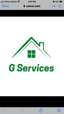 Avatar for G Services
