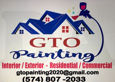 Avatar for GTO PAINTING