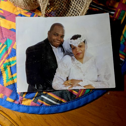 Wedding Officiant/Marriage and Relationship Counseling