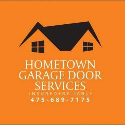Avatar for Hometown Garage Door Services