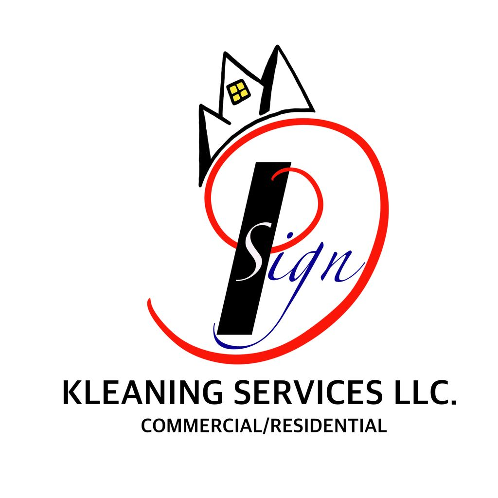 I-Dsign Kleaning services