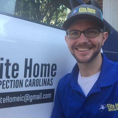 Avatar for Elite Home Inspection Carolinas