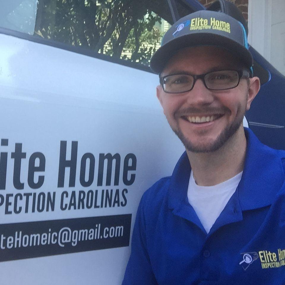Elite Home Inspection Carolinas