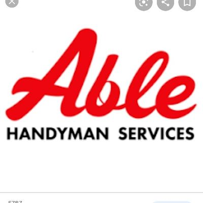 Avatar for Able Remodel and handyman services