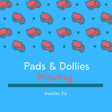 Avatar for Pads & Dollies Moving and storage