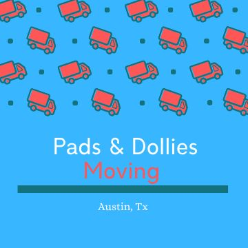 Pads & Dollies Moving and storage