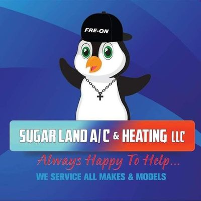 Avatar for Sugar Land A/C and Heating