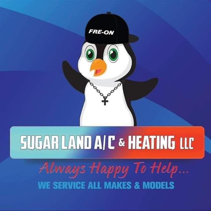 Sugar Land A/C and Heating