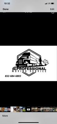 Avatar for All professional moving services