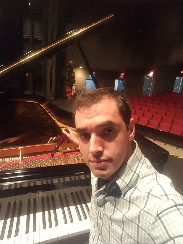 Pianifico Professional Piano Care