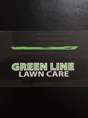 Avatar for Green Line Lawn Care