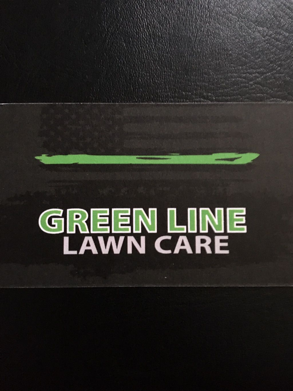 Green Line Lawn Care