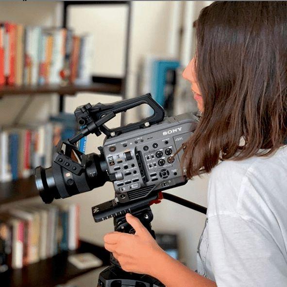Merve Tekin - 7Hills Productions