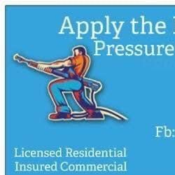 Avatar for Apply The Pressure pressure washing